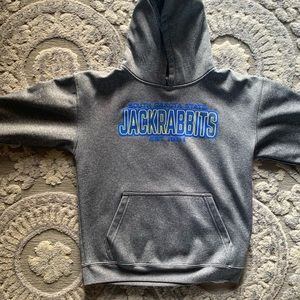 Youth SDSU jackrabbits sweatshirt